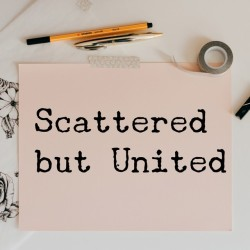 Scattered buy United